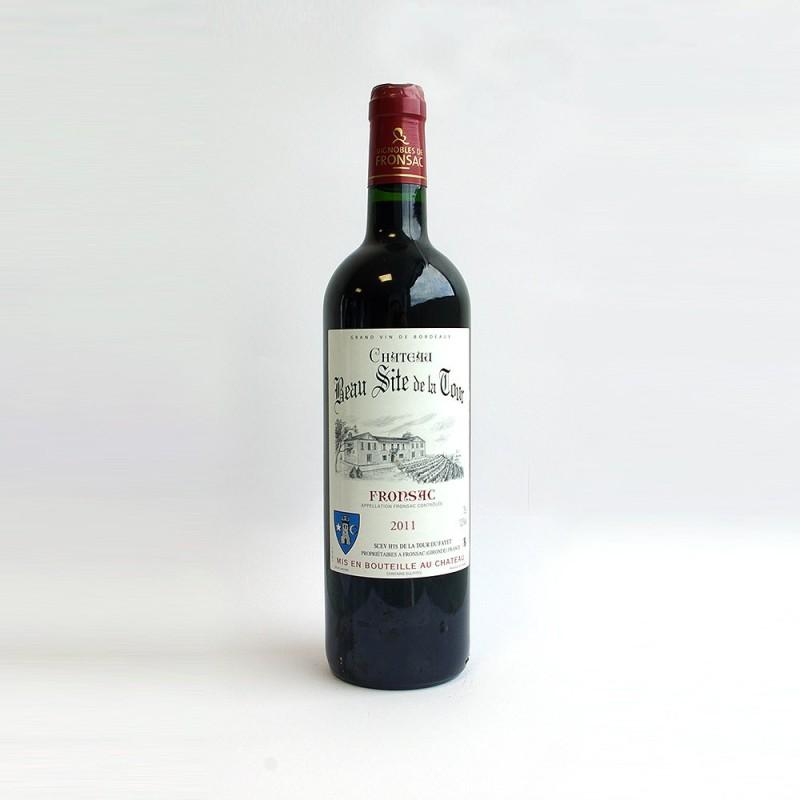 AOP Saumur rose-Louis de Grenelle - 75 cl- Goudici